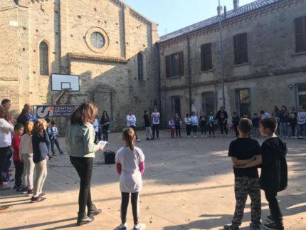 Chiesa di Candelara