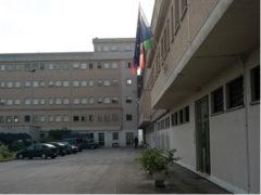 Carcere di Montacuto (Ancona)
