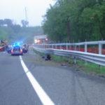 Incidente sull'A14 del 17 ottobre 2018