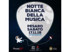 Notte bianca della musica a Pesaro