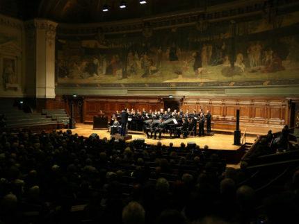 Celebrazioni per il 150esimo di Gioachino Rossini a Parigi