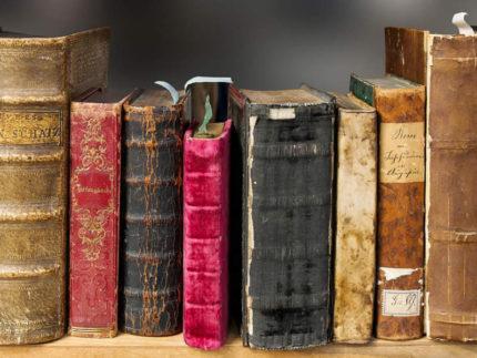Libri, leggere, lettura