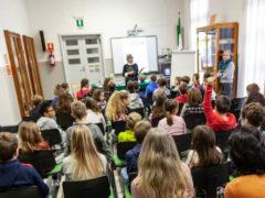 """""""L'educazione alla sicurezza stradale"""" a Fano"""