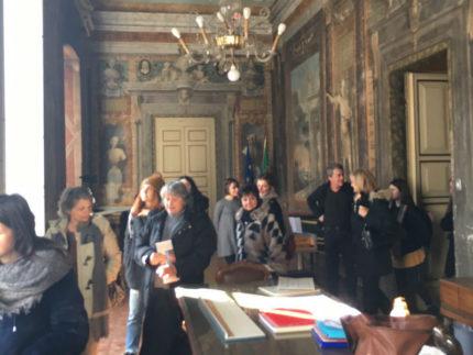 Arte Sprigionata a Pesaro
