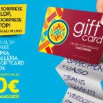 Gift Card, dono perfetto per Natale al FanoCenter