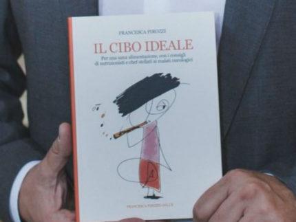 Il libro di Francesca Pirozzi