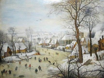 Concerto di Natale 2018 al Conservatorio Rossini