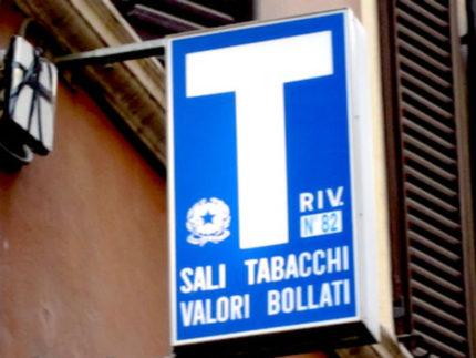 Tabacchi, tabaccai