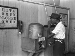 Discriminazione. razzismo
