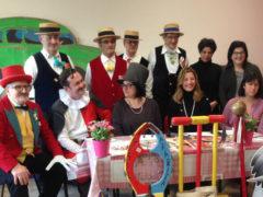 Carnevale e scuole a Fano