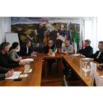 Delegazione di Wolfsburg in Provincia di Pesaro e Urbino