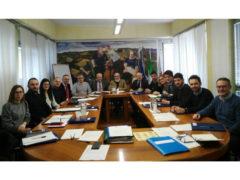 Il nuovo Consiglio provinciale di Pesaro e Urbino