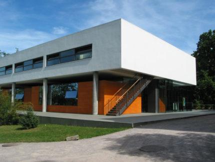 Musikgymnasium Schloss Belvedere a Weimar