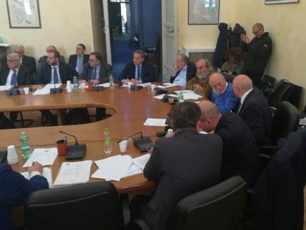 Comitato direttivo Upi