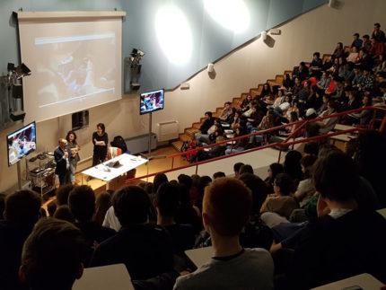 Matteo Ricci all'Università dell'età libera