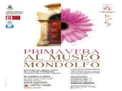 Primavera al museo di Mondolfo