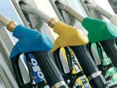 prezzi dei carburanti, diesel, benzina, distributori di carburante, pompa