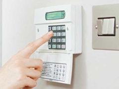 Antifurto, sistema di allarme, sistema di sicurezza