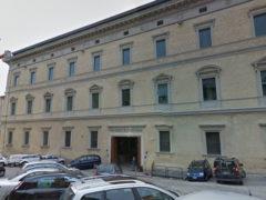La Procura della Repubblica di Ancona