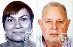 Trovati morti in auto i turisti scomparsi