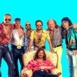 Joe Dibrutto Band al Miù di Marotta di Mondolfo