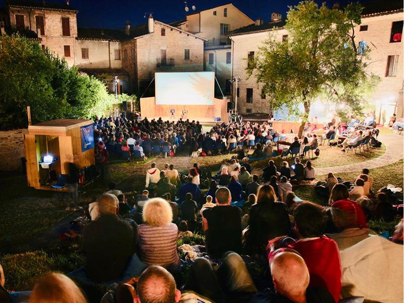 Animavì 2019 - Il pubblico