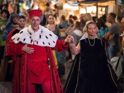 Festa del Duca a Urbino