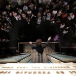 Balcone di Cara Rossini a Pesaro