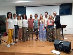 Spettacolo teatrale a Carpegna
