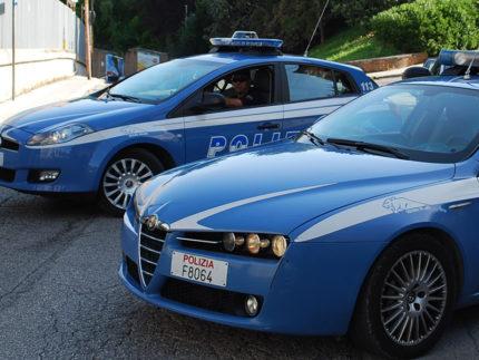 Volanti della Polizia, 113, pantere, forze dell'ordine