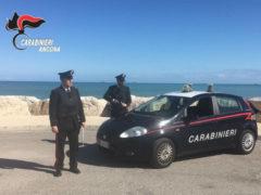 Carabinieri di Montemarciano