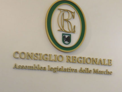 Consiglio regionale Marche, Assemblea legislativa Marche