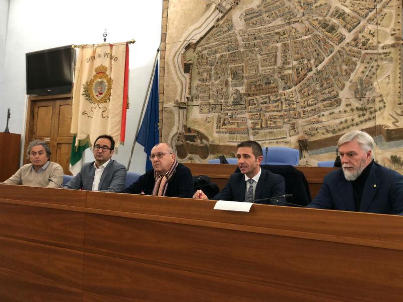Rimodulata La Tassa Di Soggiorno A Pesaro Pesaro Urbino Notizie