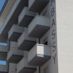 Ristrutturazione hotel Embassy effettuata da ditta Marinelli Sisto - dopo