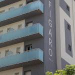 Ristrutturazione hotel Figaro effettuata da ditta Marinelli Sisto - dopo
