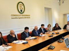 Consiglio regionale delle Marche