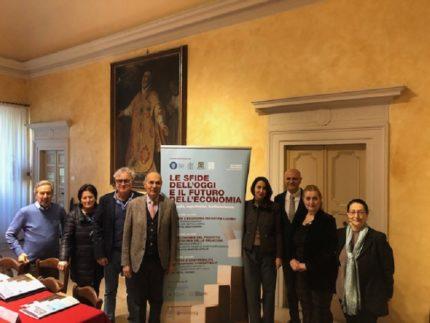Incontri sull'economia in programma all'Università di Urbino