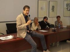 Primo appuntamento a Urbino con gli incontri virtuali in biblioteca