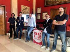"""Presentazione del sito internet sulla """"Pesaro Segreta"""""""