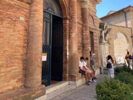 Orto botanico dell'Università di Urbino