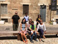 San Pietrino Summer Street2020