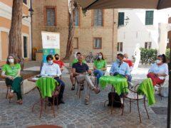 Presentazione del progetto di pulizia urbana a Pesaro