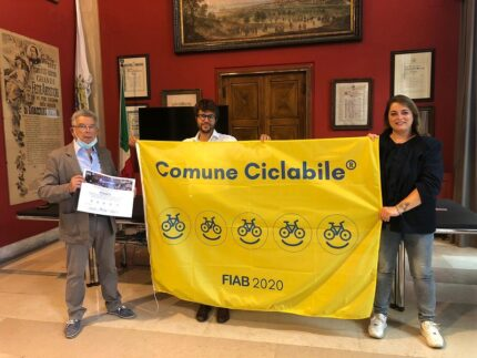 Pesaro Comune Ciclabile