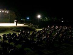 Stupor Circus al parco Miralfiore di Pesaro