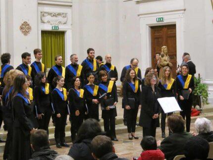 Coro universitario di Urbino