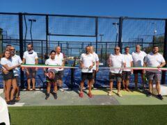 Impianti di paddle a Pesaro