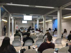 Presentazione della candidatura di Fano a capitale italiana del libro 2021