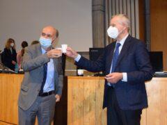 Nomina del nuovo Rettore dell'Università di Urbino
