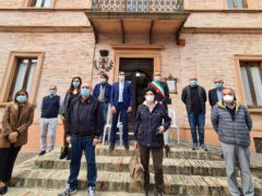 Nuovo consiglio municipale di Monteciccardo