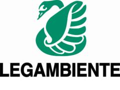 Logo di Legambiente